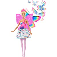 Barbie Dreamtopia Flying Wings Fairy Doll FRB08