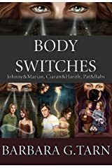 Body Switches Kindle Edition