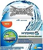 Wilkinson Sword Hydro 5 Groomer/Power Select lamette