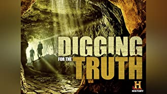 Digging for the Truth Season 1