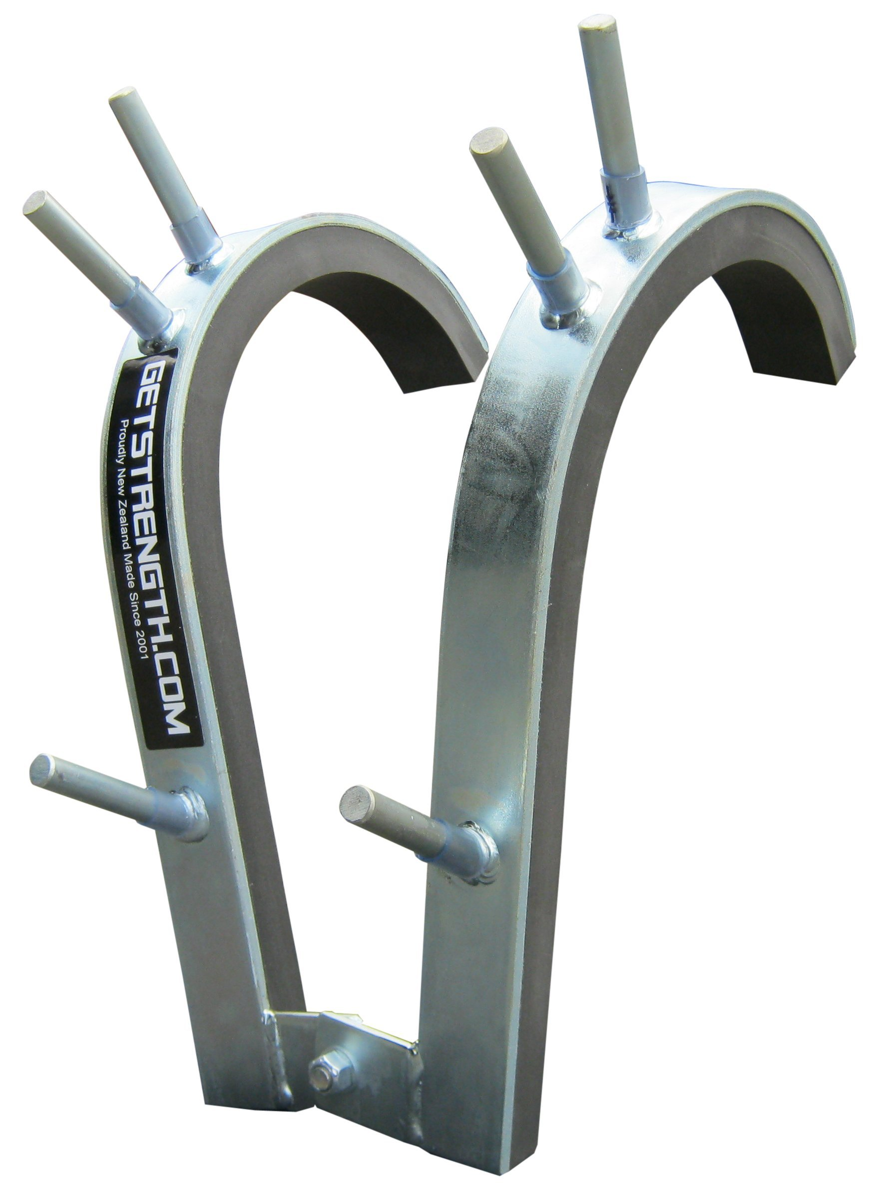 Getstrength Front Squat Zercher Harness (Medium - 46 inch and under chest) by GetStrength (Image #2)