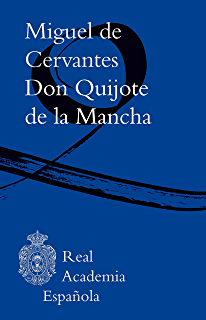 Don Quijote de la Mancha (Mobipocket KF8) (Spanish Edition)