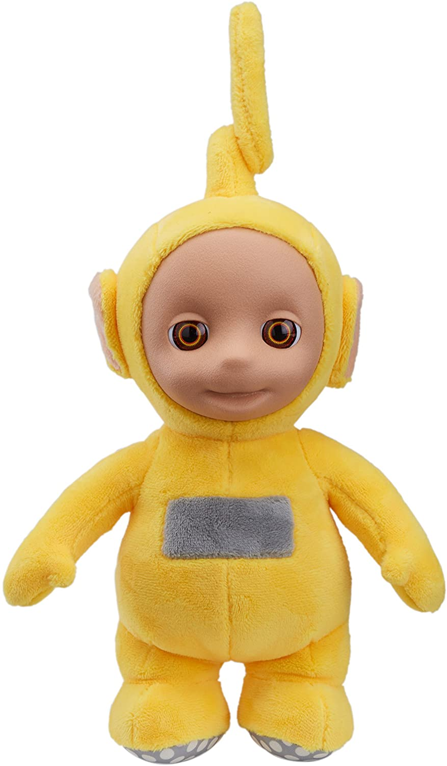 Teletubbies T375916 Cbeebies Plush, Yellow: Character Options:  Amazon.co.uk: Toys & Games