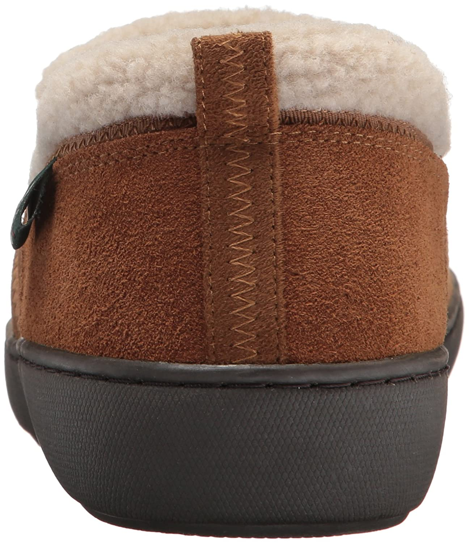 d2bf9ff207aa Woolrich Men s Buck Run Moccasin  Amazon.ca  Shoes   Handbags