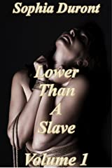 Lower Than A Slave Volume 1 Kindle Edition
