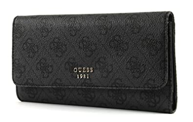 Guess Joleen SLG Multi Embrayage Brown AMI1j