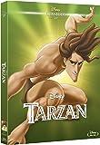 Tarzán [Blu-ray]