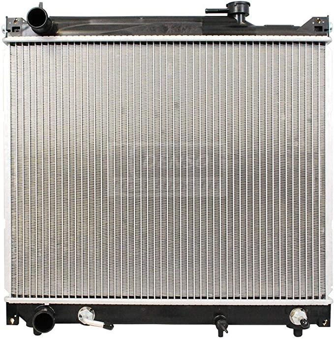 Denso 221-4801 Radiator