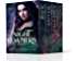 Night Roamers (Complete Boxed Set) A Vampire Romance Thriller