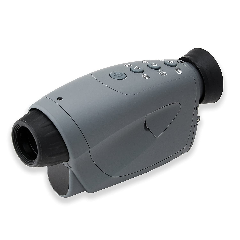 Carson NV-250 Nachtsichtgerät/Camcorder Aura Plus