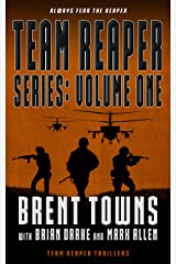 Team Reaper Series: Volume One Kindle Edition