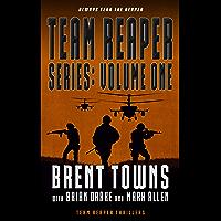 Team Reaper Series: Volume One