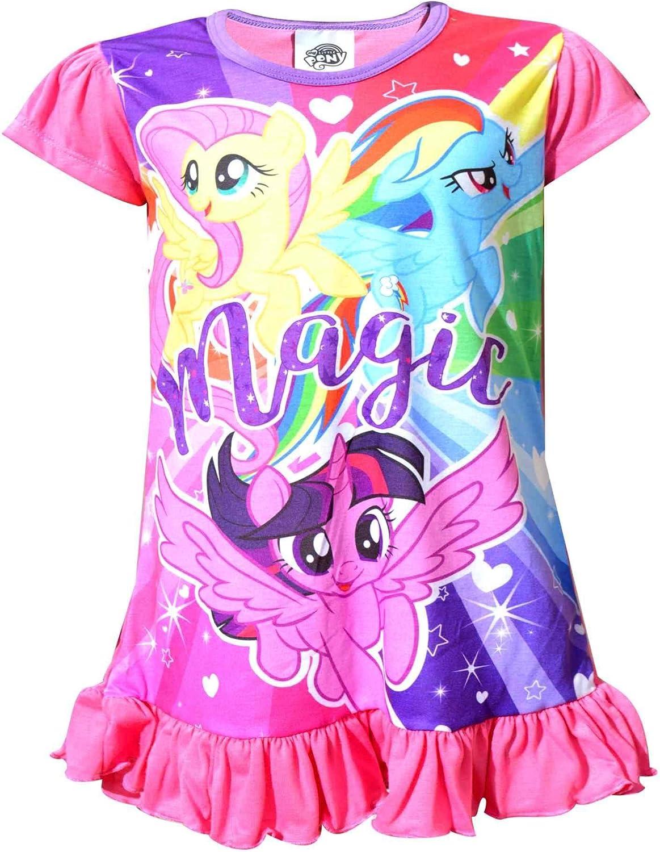 Princess Celestia My Little Pony Baby Girls//Boys Short Sleeve Bodysuit