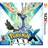 Amazon Price History for:Pokemon X