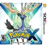 Pokémon X - Nintendo 3DS Pokémon X Edition