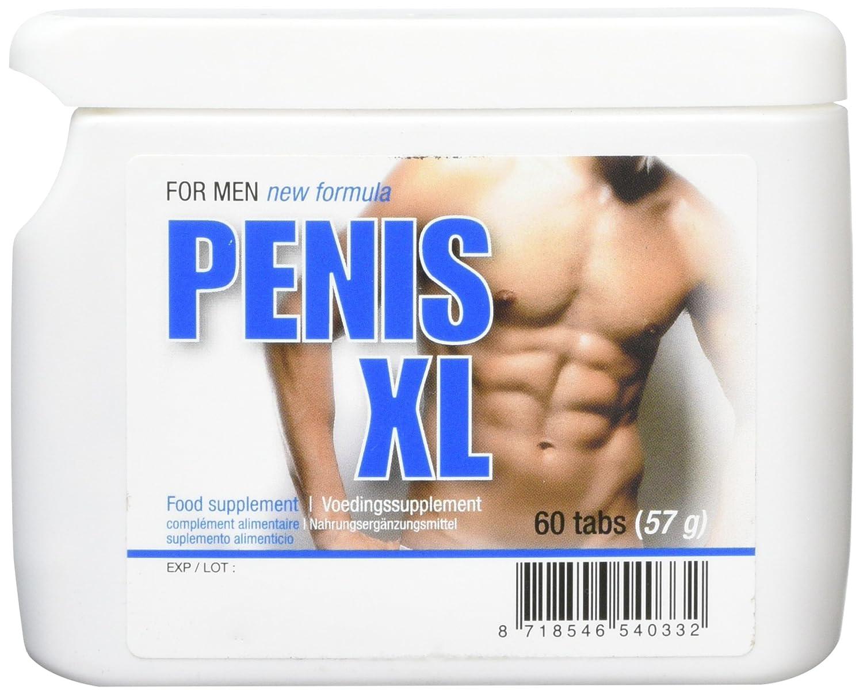 Amazon.com: PENIS XL CAPSULAS AUMENTO DEL PENE FLATPACK - ST: Health & Personal Care