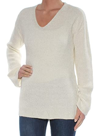 calvin klein bell sleeve sweater UK