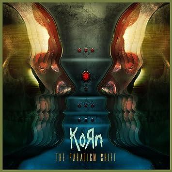 amazon the paradigm shift korn ヘヴィーメタル 音楽