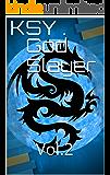 God Slayer: Vol.2