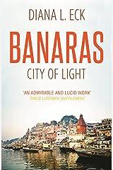 Banaras City of Light Paperback