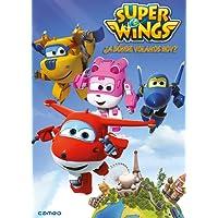 Super Wings: ¿A dónde volamos hoy? [DVD]