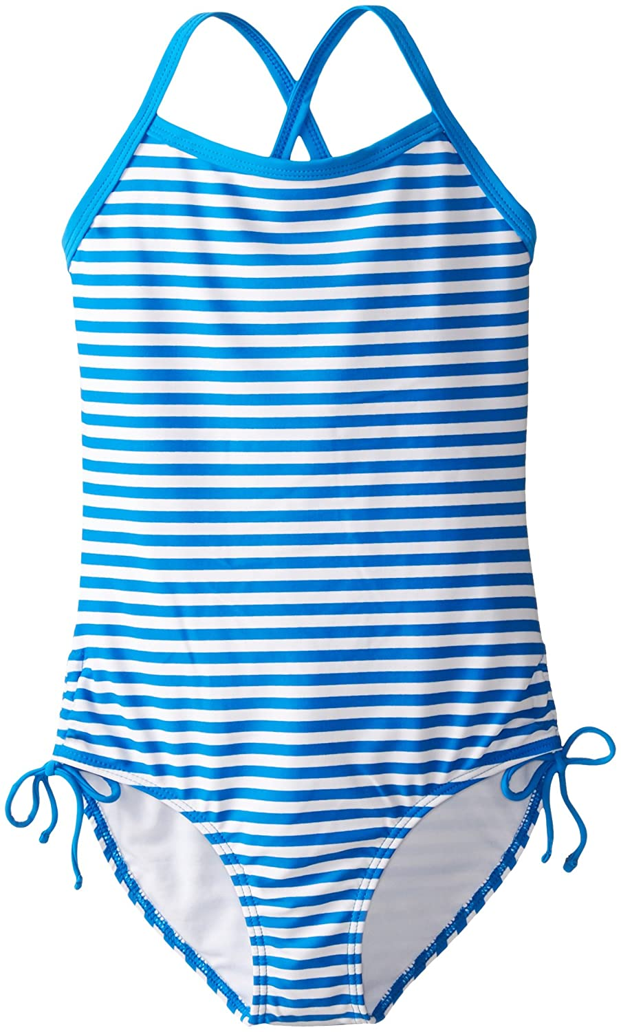 Kanu Surf Big Girls Bali One Piece Swimsuit
