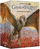 Coffret game of thrones, saisons 1 à 6 [Edizione: Francia]