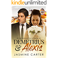 Demetrius And Alexis: BWWM Romance (Clean Love Series Book 1)