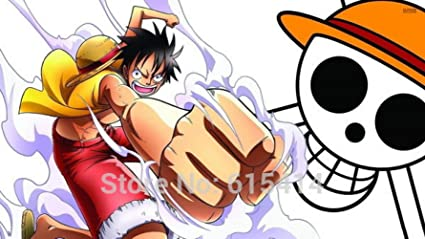 Amazon Com Anime Family 114 One Piece Ace Op Monkey D