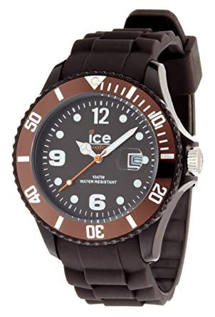 Ice Mens CTKCBS10 Chocolate Dark Chocolate Dial with Watch