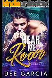 Hear Me Roar (The Bloodshed Duet Book 2)