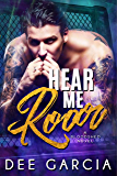 Hear Me Roar (The Bloodshed Duet Book 2)