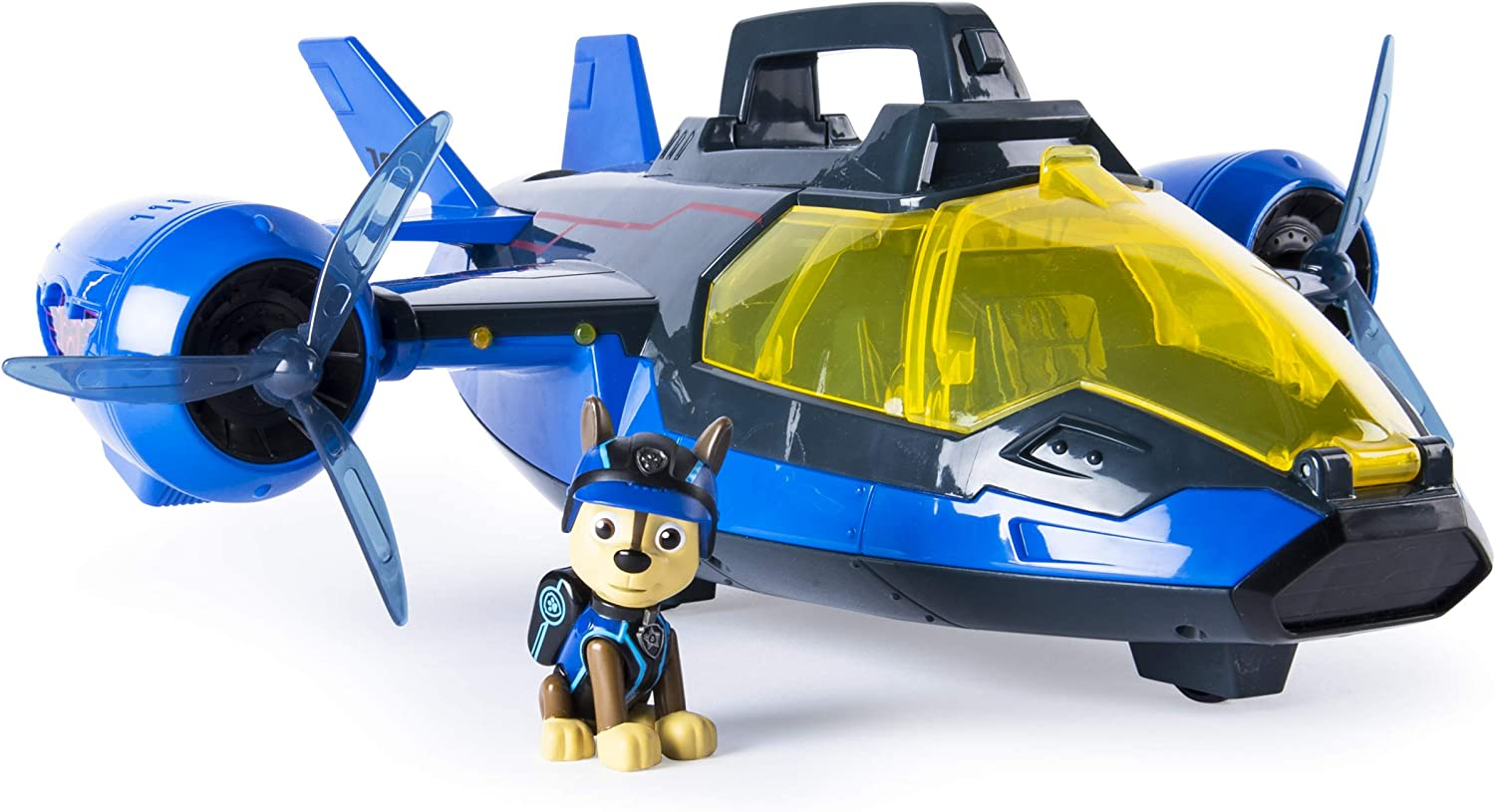 PAW Patrol Mission Paw - Air Patroller
