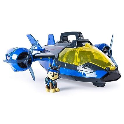 PAW PATROL Patrulla Canina 6038328 Misson Air Patroller ...