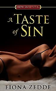 A Taste of Sin (How Sweet It Is Book 1)