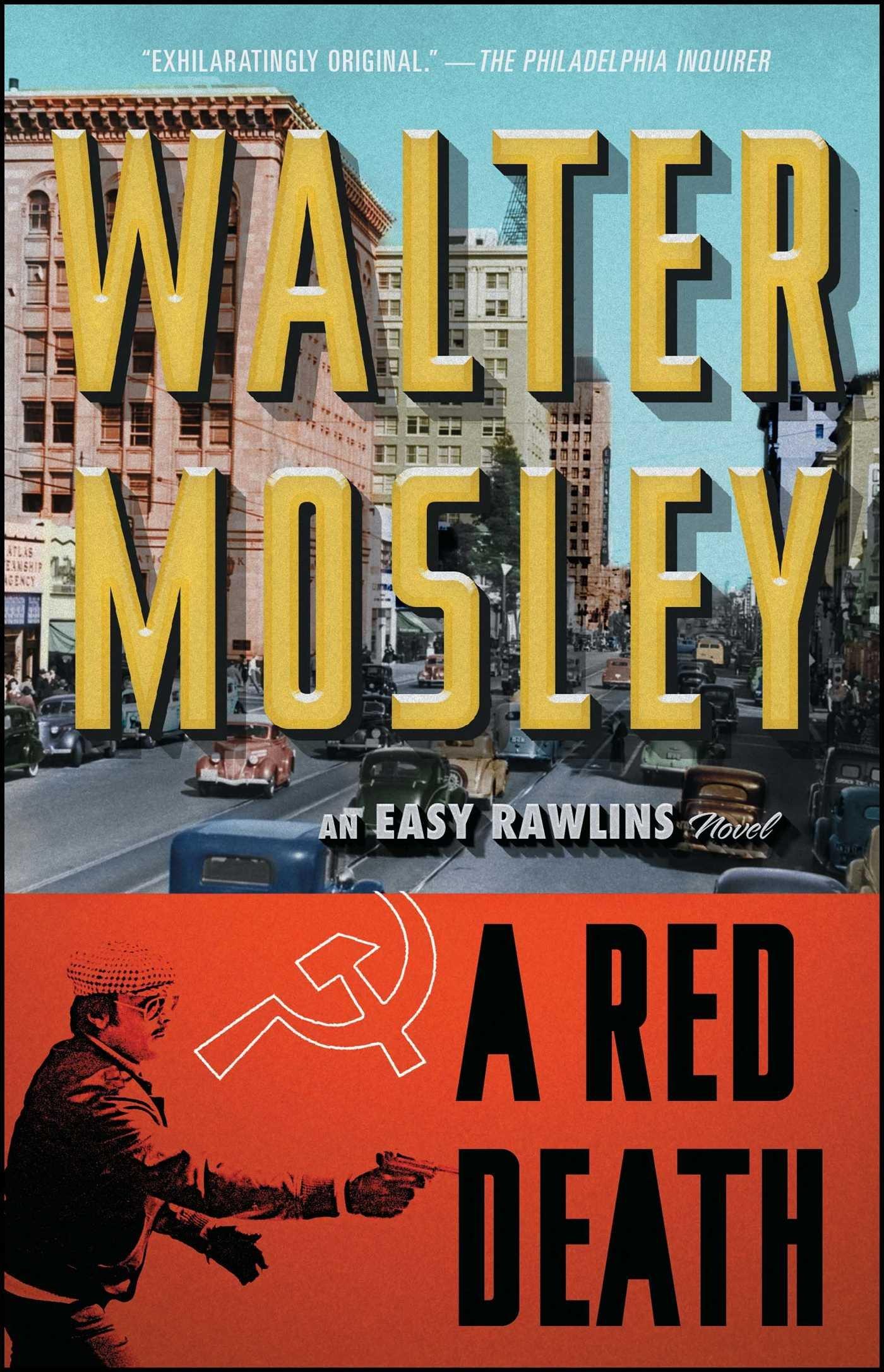 Read Online A Red Death: An Easy Rawlins Novel (Easy Rawlins Mystery) PDF