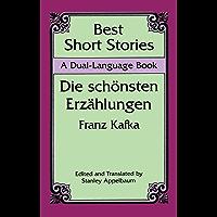 Best Short Stories: A Dual-Language Book (Dover Dual Language German)