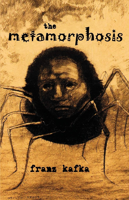 The Metamorphosis: Kafka, Franz: 9781600964220: Amazon.com: Books