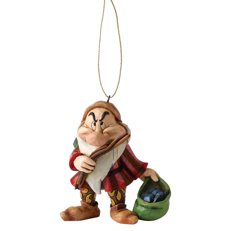 Disney Traditions Grumpy Hanging Ornament Enesco A9042
