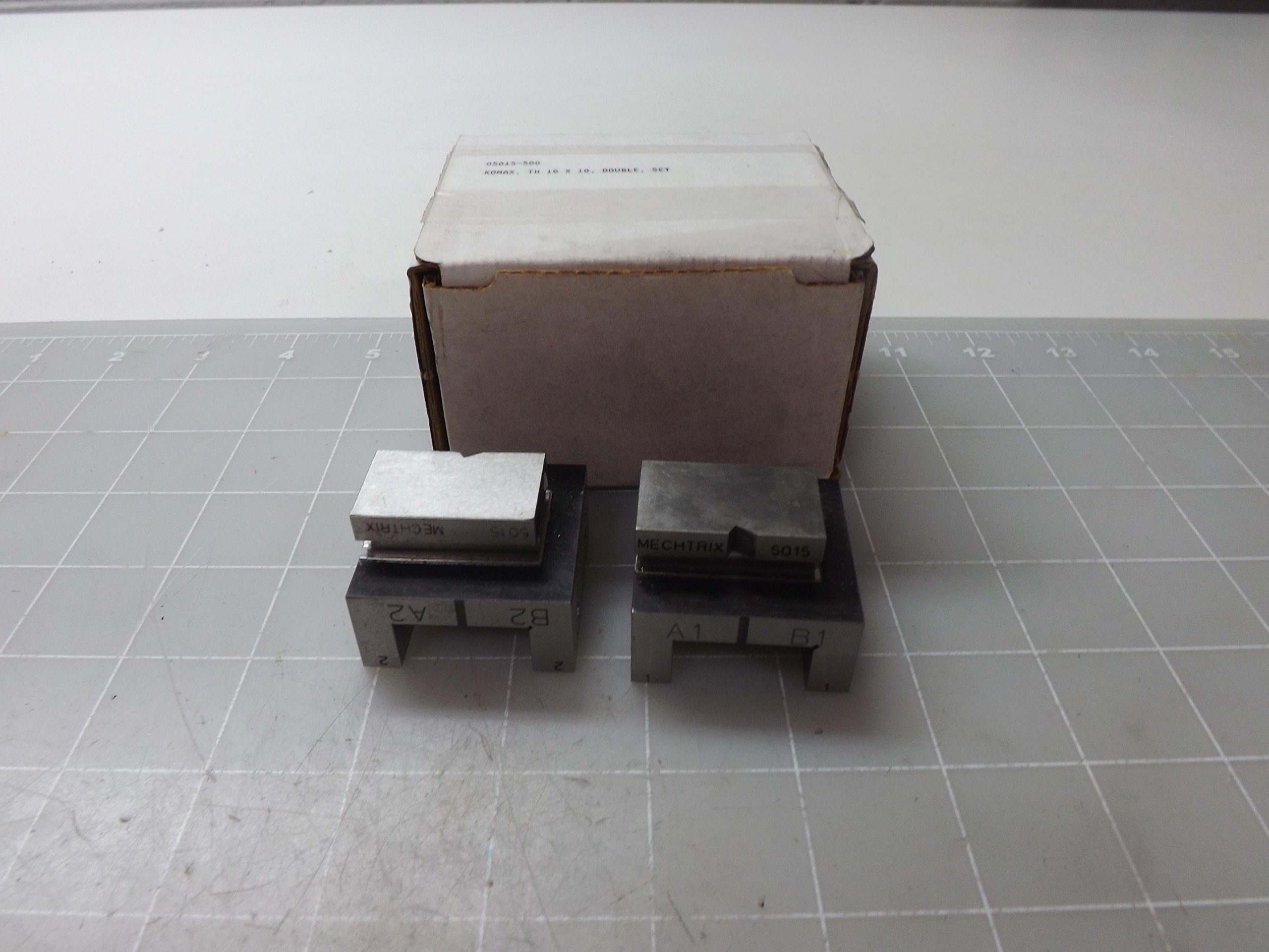 Komax 05015-500 Tool Holder T50765