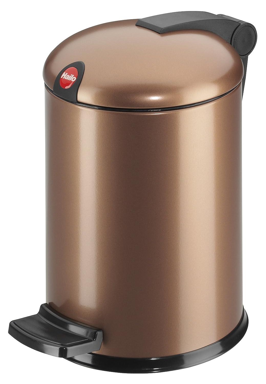 ハイロ(Hailo) デザイン4 L コスメティックビン カッパー design 4 Cosmetic bins copper B00MZ5PCG0  カッパー