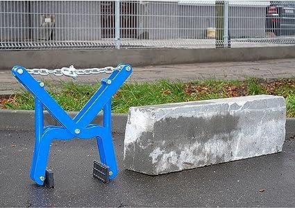 Pliers kerbs lifting Stones Concrete Steel Max Capacity 1800 kg