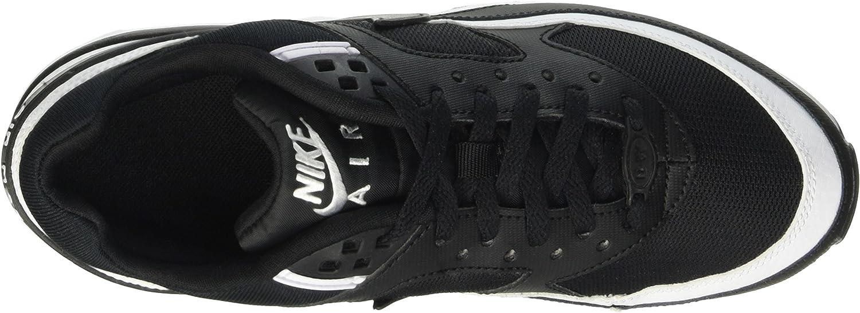 Nike BlackWhite, Chaussures de Sport garçon