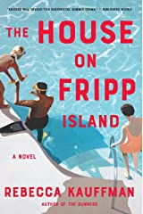 The House on Fripp Island Kindle Edition