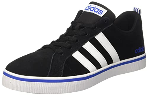dacddd595ae8a adidas Men s Pace Plus Low-Top Sneakers  Amazon.co.uk  Shoes   Bags