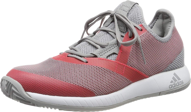 adidas Adizero Defiant Bounce W, Zapatillas de Tenis Mujer
