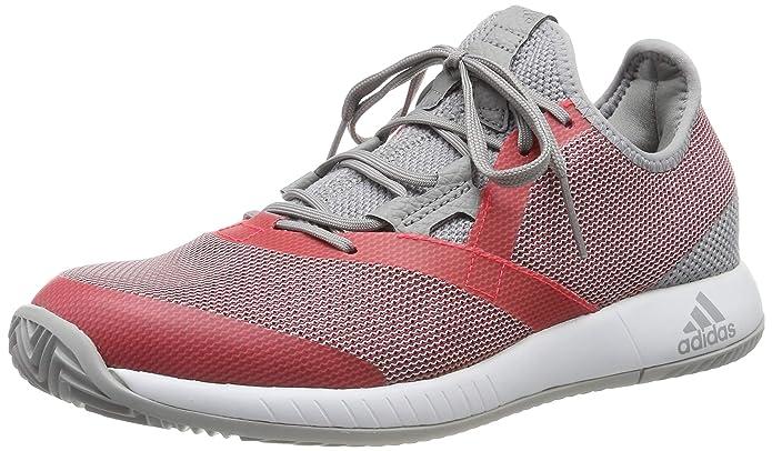 adidas Adizero Defiant Bounce W, Zapatillas de Tenis para ...