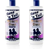 Mane 'n Tail Ultimate Gloss Combo Set for The Ultimate Long Lasting Shine