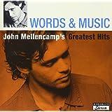 ワーズ・アンド・ミュージック:ジョン・メレンキャンプ・グレイテスト・ヒッツ