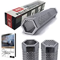 """M Embr Smoking 12"""" Pellet Smoker Tube 